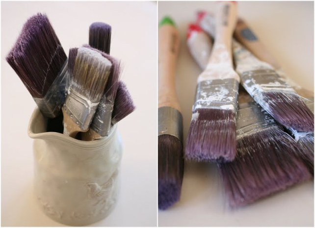 10 DIY Painting Hacks that Will Change Everything