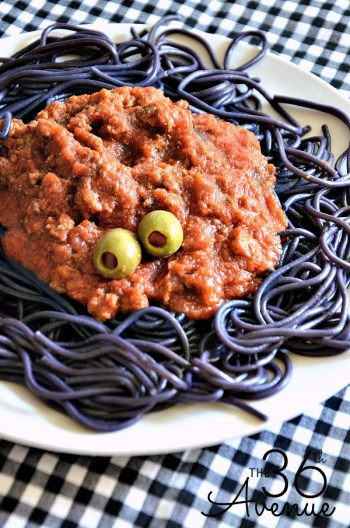 20 Creepy Halloween Recipes