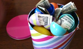 15 Non-Candy Easter Egg Fillers10