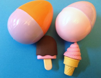 cute erasers for kids