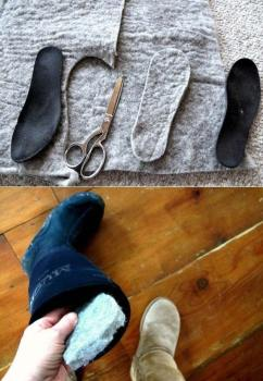 36-cold-weather-hacks-to-keep-you-cozy-this-winter-wool-insoles