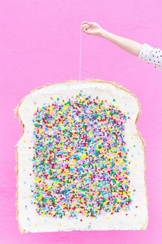 DIY-Fairy-Bread-Piñata
