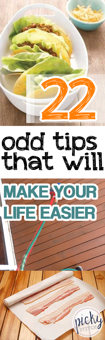 Life Hacks, Life, Tips and Tricks, Home Hacks, Home Tips, Yard Hacks, Popular Pin, DIY Tips, DIY Hacks