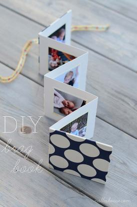 12 DIY Picture Frame Projects