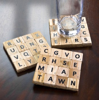 12 Fun Things to Make With Scrabble Tiles