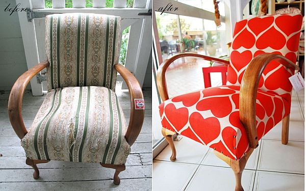 The Easy Way to Reupholster ANYTHING| How to Re Upholster Anything, Reupholster Furniture, How to Reupholster Your Furniture Easily, Easy Ways to Reupholster Furniture, DIY Home, DIY Home Decor, Home Remodeling Projects, Remodel Your Furniture, Popular Pin