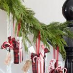 Get Gorgeous Holiday Garland  Holiday Garland, DIY Holiday Garland, Christmas, Christmas Tips and Tricks, Christmas Decor, DIY Christmas Decor #Christmas #ChristmasDecor #DIYChristmas
