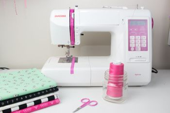 10 Serger Hacks for Beginner Sewers | Serger, Serger Hacks, Serger Tutorial, Serger Projects