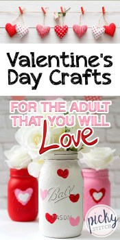 Valentine's Day Crafts | Valentine's Day | Valentine's Day Craft Ideas | DIY Valentine's Day Crafts | DIY Valentine's Day Craft Ideas | Valentine's Craft Ideas