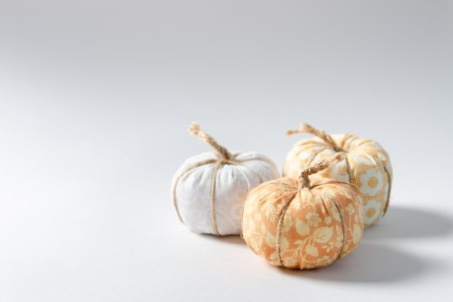 There is nothing that a good DIY craft. These amazing Thanksgiving DIY fabric crafts will add so much to your Thanksgiving day.