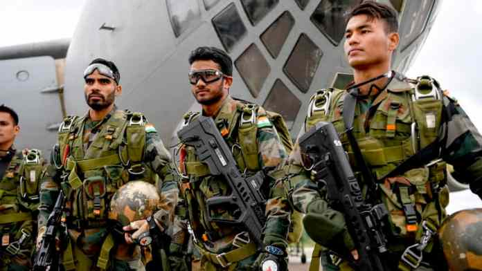 Top 10 Strongest Militaries in the World - PickyTop