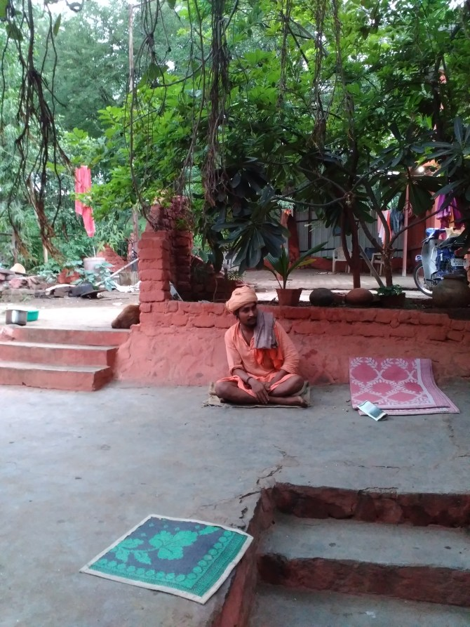 BabaDhyanPuneAshram