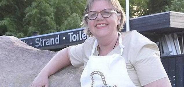 Kvinden bag Furesø Picnic Festival har altid bobler på køl