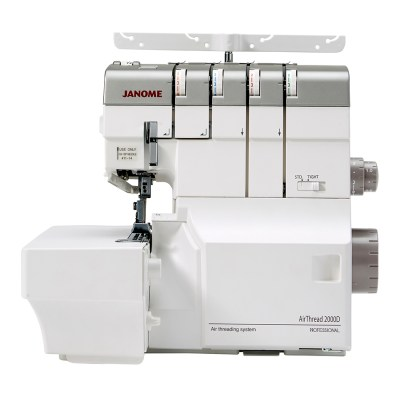 Janome AT2000 Air Thread