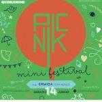 *Mini Festival* 14 Jun 2014