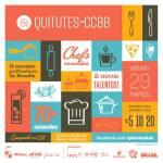 Tutti-Frutti no Quitutes 04/2014