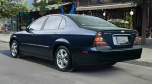 2005 Chevrolet Epica | Specifications - Car Specs | Auto123