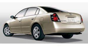 2006 nissan altima specifications car specs auto123