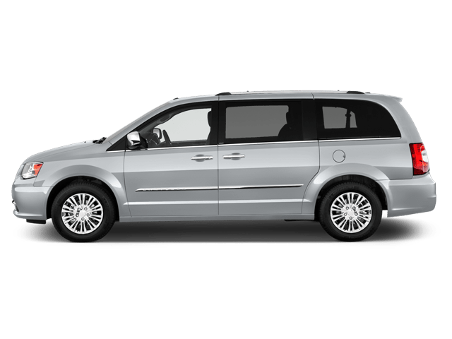 Chrysler Town Country Touring