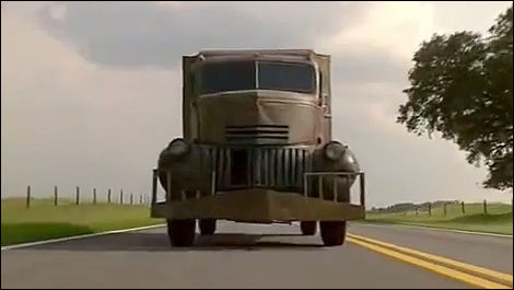 Find jeepers creepers gifts and merchandise printed on quality products that are produced one at a time in socially responsible ways. Top 13 Scary Movie Cars Car News Auto123