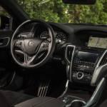 2020 Acura Tlx Review Car Reviews Auto123