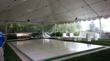 Pool Covers Rentals For Parties Events In Los Angeles