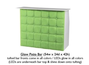 lime-green-glow-patio-bar-rental-in-los-angeles