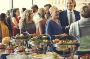Pico Party Rents Catering Equipment In West Hollywood