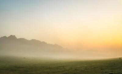 Day 337.2 – Pastels at dawn