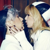 Trouble Maker's Sizzling Teaser Photos for Comeback!
