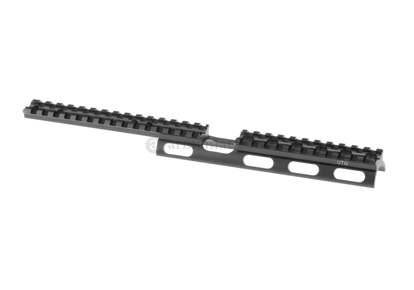 Ruger 10 22 Mount Base Leapers