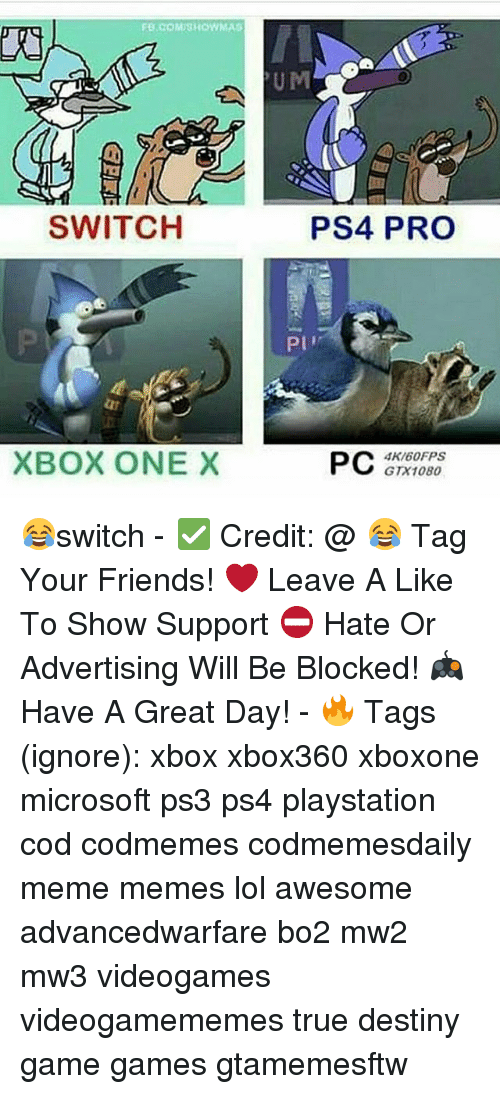 25 Best Memes About Xbox One X Xbox One X Memes