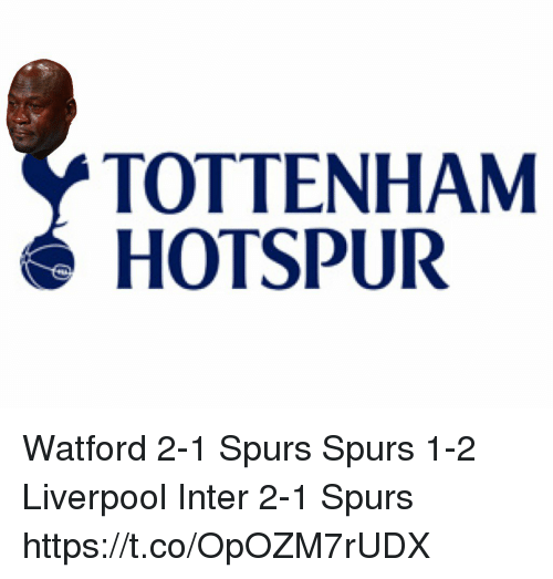 Guru Pintar Tottenham Fc Memes Tottenham Memes A Football Team Who Last Won The League In 1961 And Beat The Arsenal Once