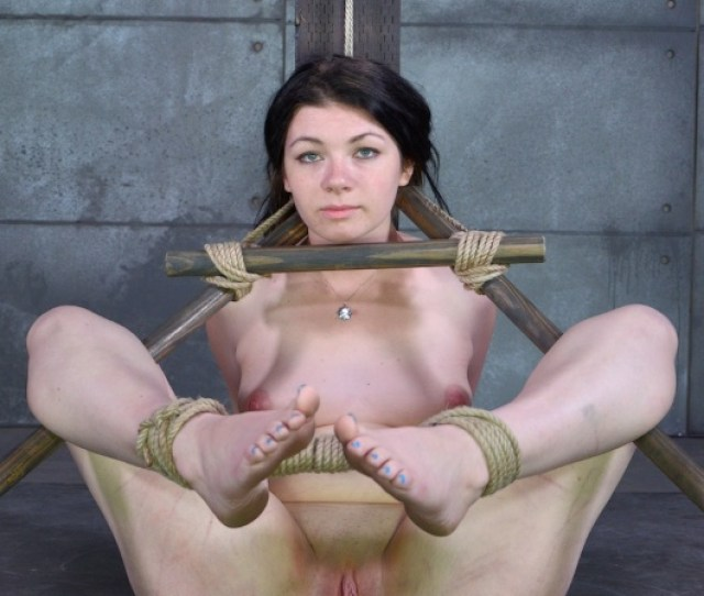 Tied Up Pic 14