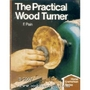 The Practical Wood Turner - F. Pain