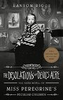 The Desolations of Devil's Acre (Miss Peregrine's Peculiar Children) - Ransom Riggs