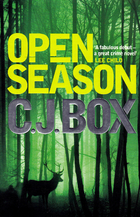 Open Season (Joe Pickett) by C.J. Box