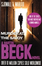 Murder at the Savoy (The Martin Beck series,…