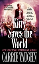 Kitty Saves the World: A Kitty Norville…