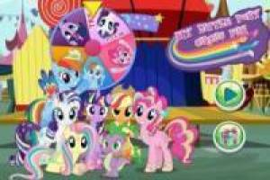 my little pony spiele # 54