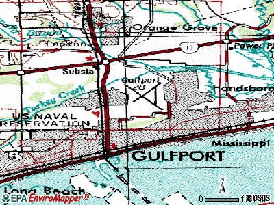 Gulfport Mississippi Ms 39501 39560 Profile