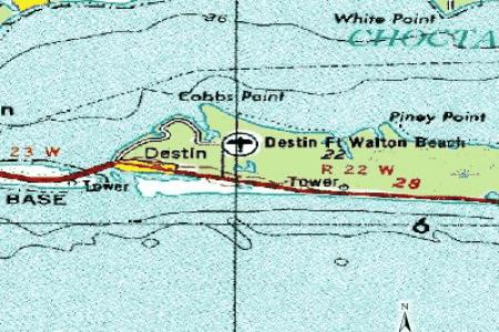 destin florida map google » Full HD Pictures [4K Ultra] | Full ...