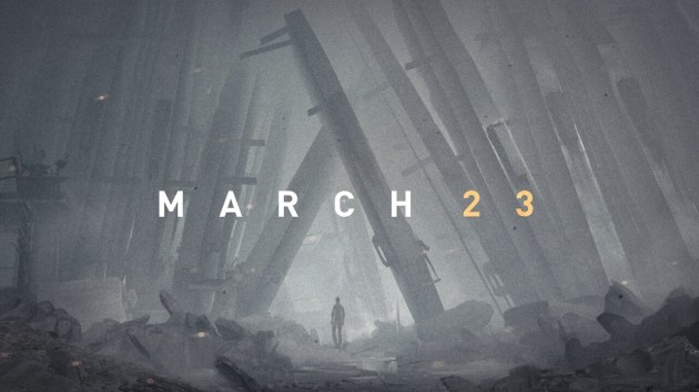 Valve: Half-Life: Alyx will be officially released on March 23, 2020