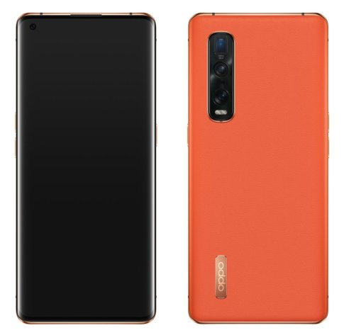 The Oppo Find 2, Pro