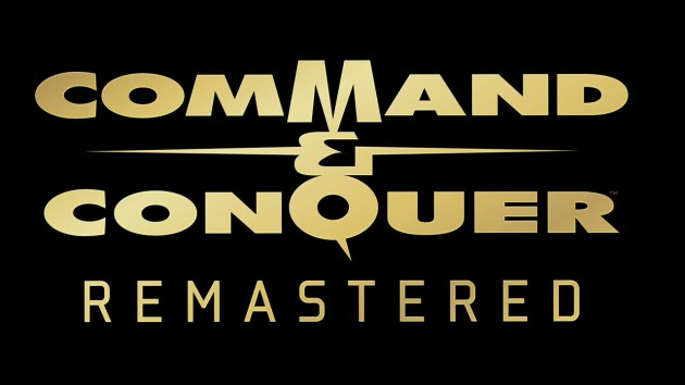 Command & Conquer: the story of the very first pieces to show up on the 5th. In June