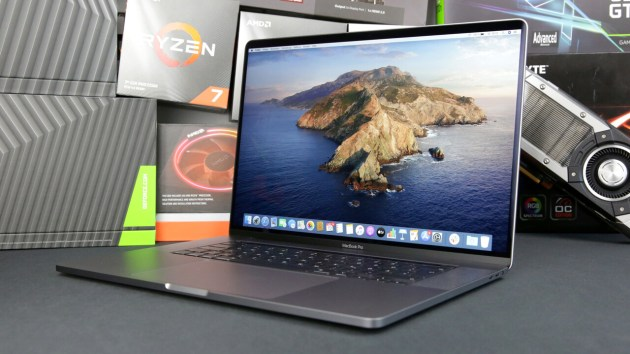 Apple MacBook pro with an ARM processor to come out this year