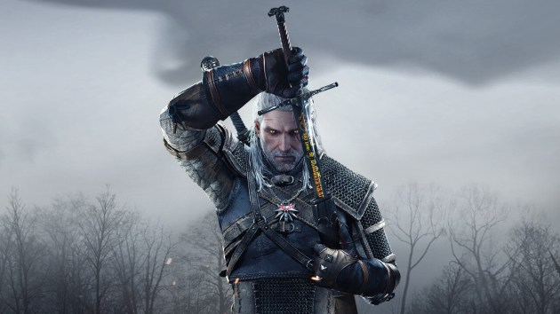 The Witcher CD Projekt is currently working on the next Witcher game
