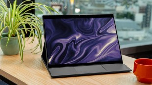 HP Elite Folio: Snapdragon 8cx Gen 2 delivers performance with a 24.5-hour battery