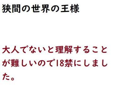 【NN】狭間の世界の王様
