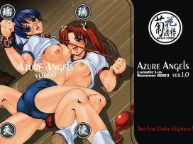 Azure Angels ver.1.0